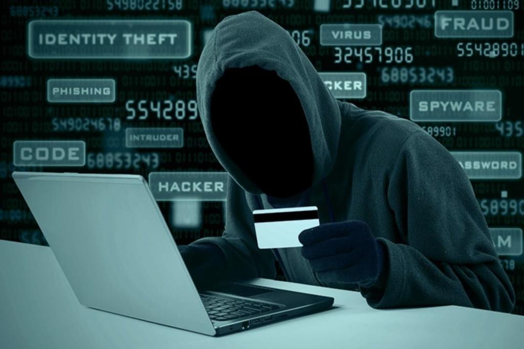 L'Etat français publie les chiffres de la cybercriminalité 2018
