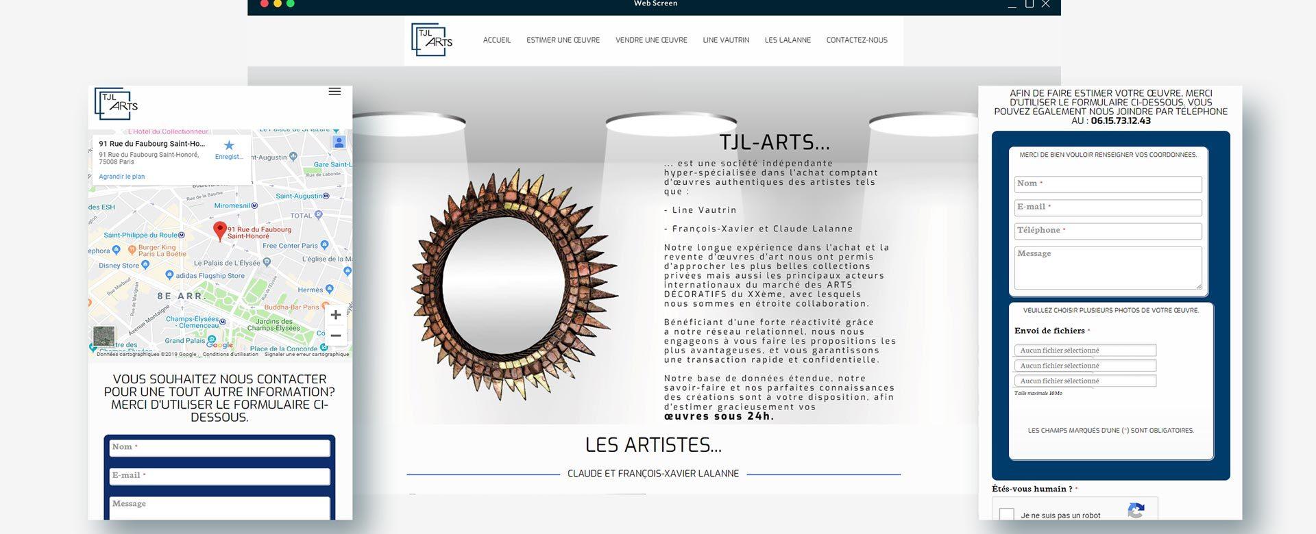 tjl-arts-corse-site-web