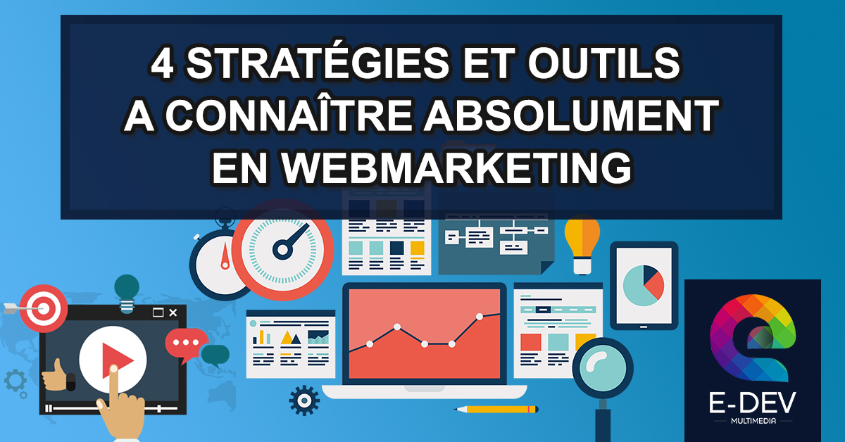 Strategies et outils webmarketing en Corse