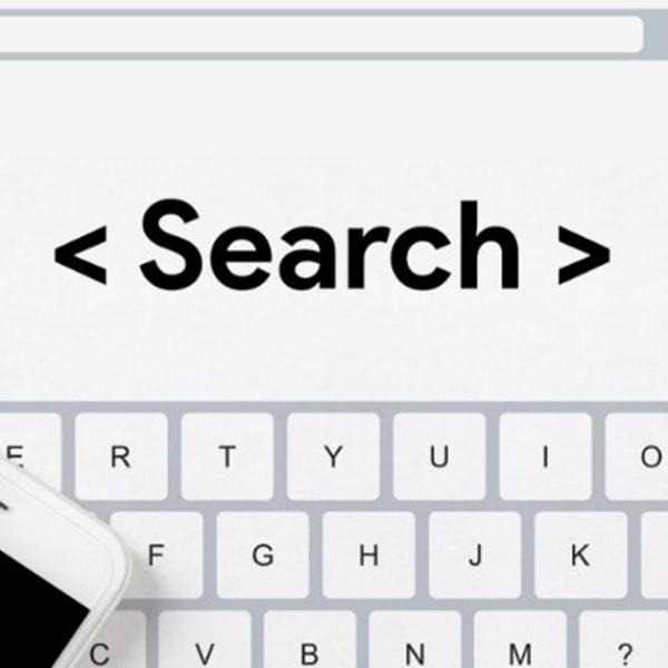 Metier Digital Search Google