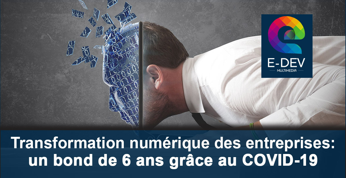 transformation digital covid19